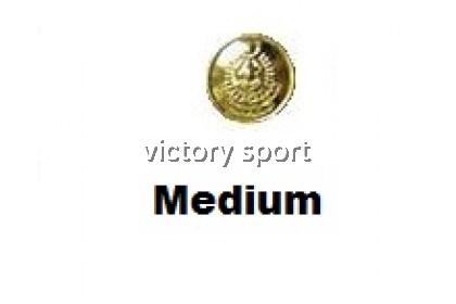 Kadet Bomba Medium Button