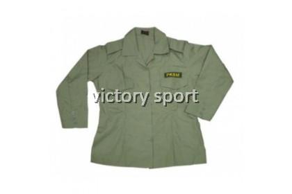Kadet Bersatu Malaysia Uniform Shirt